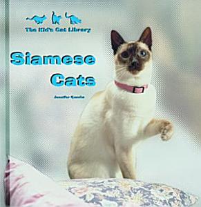 Siamese Cats PDF