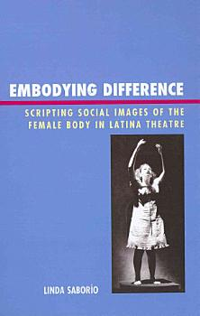 Embodying Difference PDF