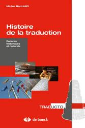 Histoire de la traduction PDF