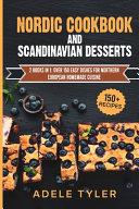 Nordic Cookbook And Scandinavian Desserts