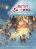 Download Advent Storybook Book