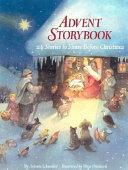 Advent Storybook