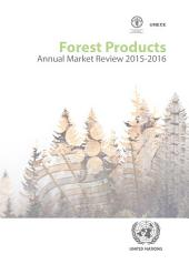 Forest Products Annual Market Review 2015-2016