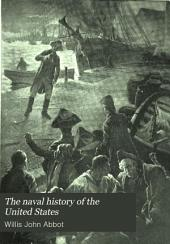The Naval History of the United States: Volume 2