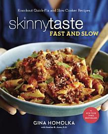 Skinnytaste Fast And Slow