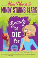 Beauty to Die For PDF