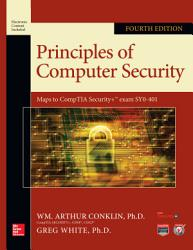 Principles Of Computer Security Fourth Edition Book PDF