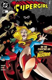 Supergirl (1996-) #36