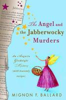 The Angel and the Jabberwocky Murders PDF