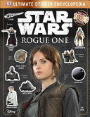 Ultimate Sticker Encyclopedia  Star Wars  Rogue One