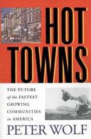 Hot Towns