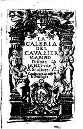 La Galeria: Volume 1