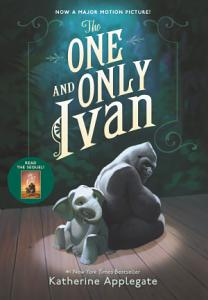 The One and Only Ivan Book