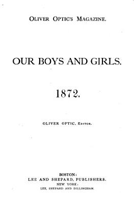 Our Boys and Girls PDF