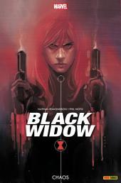 Black Widow 3: Chaos