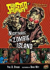 #05 Nightmare on Zombie Island