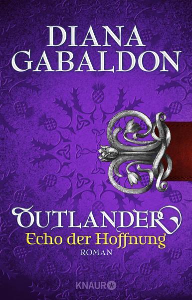 Outlander   Echo der Hoffnung