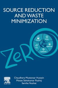 Source Reduction and Waste Minimization