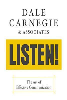 Dale Carnegie   Associates  Listen