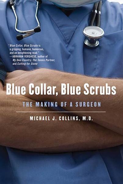 Download Blue Collar  Blue Scrubs Book