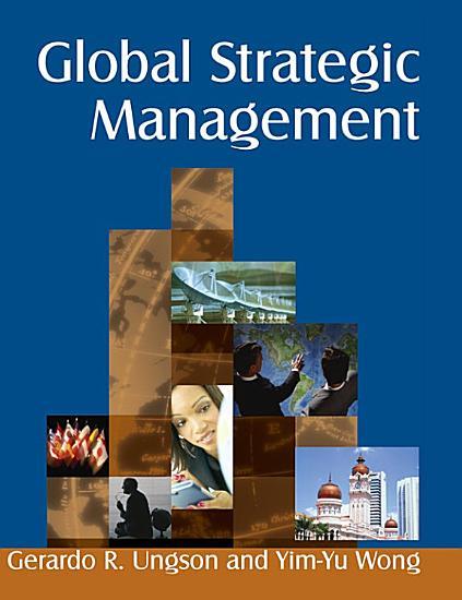 Global Strategic Management PDF