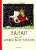Babar und der Weihnachtsmann PDF