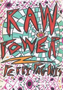 Raw Power PDF