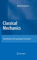 Classical Mechanics PDF