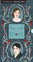 Pride and Prejudice Unfolded