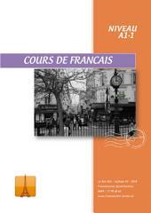 Französisch Lernbuch Anfänger - Niveau A1-1: Nach der Naturmethode