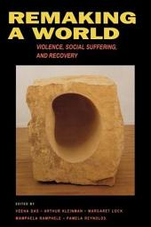 Remaking a World: Violence, Social Suffering, and Recovery