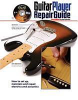 Guitar Player Repair Guide PDF