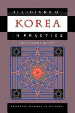 Religions of Korea in Practice PDF