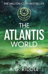 The Atlantis World Book PDF