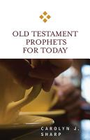 Old Testament Prophets for Today PDF