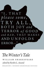 The Winter's Tale: A Broadview Internet Shakespeare Edition