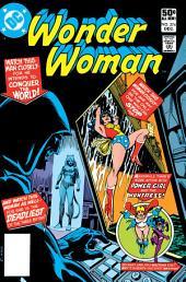 Wonder Woman (1942-) #274