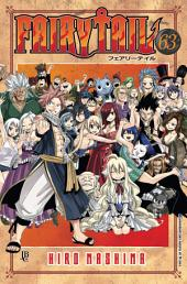 Fairy Tail: Volume 63