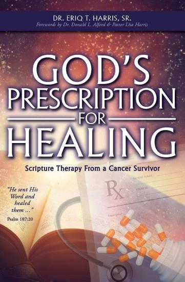 God s Prescription For Healing PDF