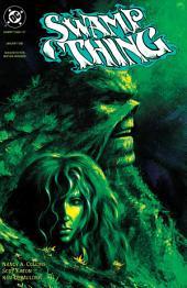 Swamp Thing (1985-) #127