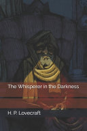 The Whisperer in the Darkness PDF
