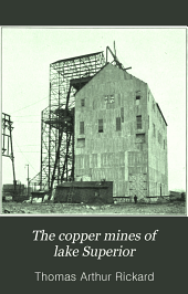 The Copper Mines of Lake Superior