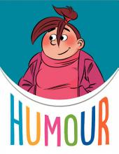 Best Of BD Numérique - Tome 11 - Best of humour - Tamara