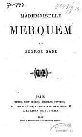 Mademoiselle Merquem