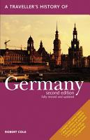A Traveller s History of Germany PDF