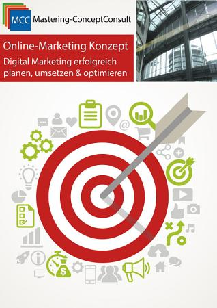 Online Marketing Konzept PDF
