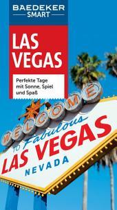 Baedeker SMART Reiseführer Las Vegas: Perfekte Tage in der Grachtenmetropole