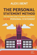 The Personal Statement Method