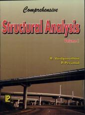 Comprehensive Structural Analysis-I