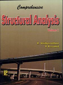 Comprehensive Structural Analysis I PDF